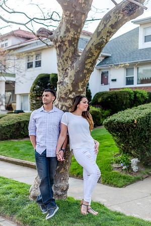Lauren & Chris- Long Beach NY