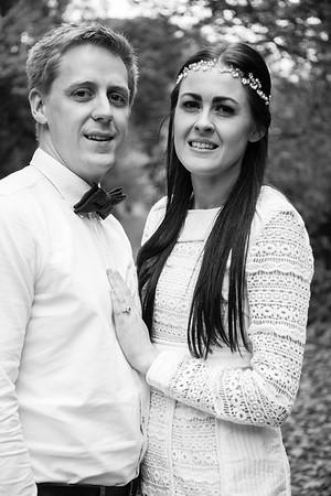 Katey & Olly Engagement Shoot