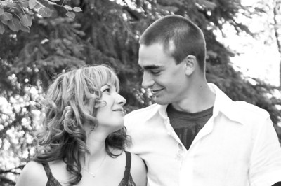 Dana & Ili's Engagement Shots