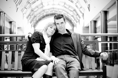 Engagement Shots