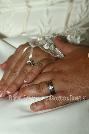 Susan and Patryce - 2010 - Wedding Event