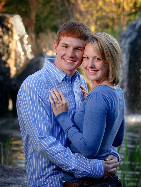 Portfolio of Engagement Portraits Gallery. By All Outdoor Photography, Boise.   Let us capture your love story.