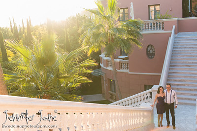 Wedding Proposal Shoot, Villa Padierna-Marbella