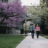 University of Chicago Engagement Session