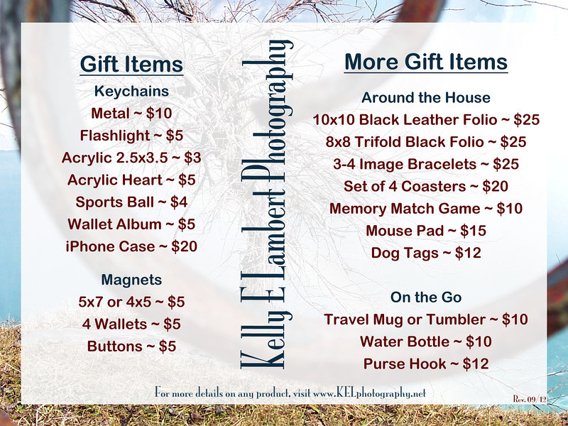 00008 Gift Items