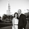 2010.10.11 Tyler Munson & Jennie Constanza Engagement San Francisco, CA