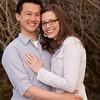 2011.05.02 Ashley Brooks & Charles Ho Engagement Folsom, CA
