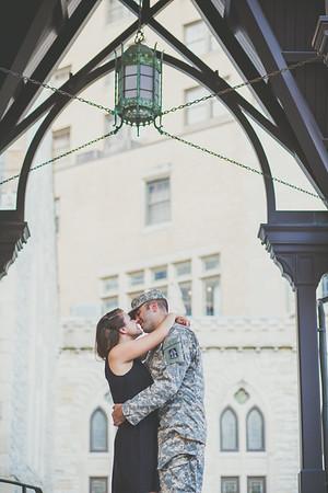 Andrea & Hayden | Engagement