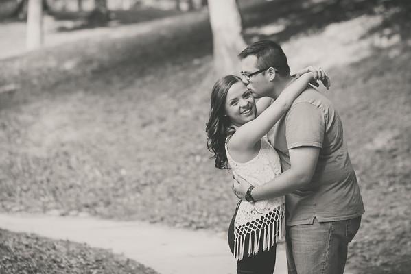 Emily & Jared | Engagement