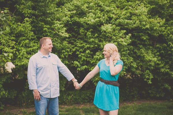 Gary & Michele | Engagement