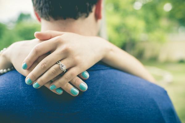 Jeremy & Megan | Engagement