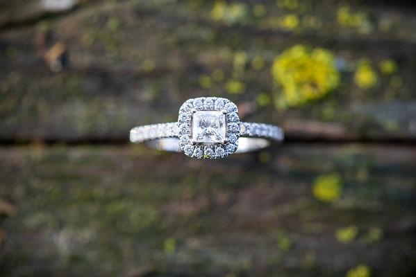 Katie & Stephen | Engagement