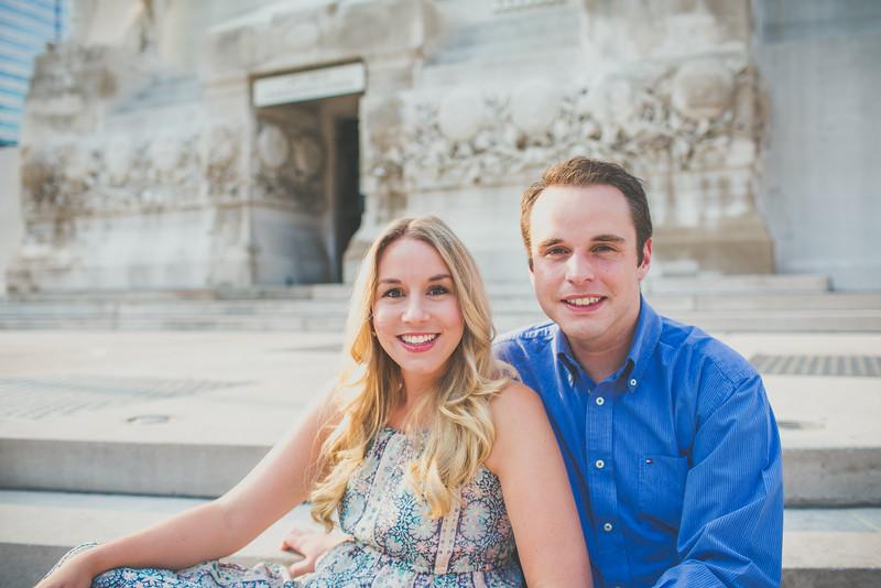 Laura & Phil | Engagement