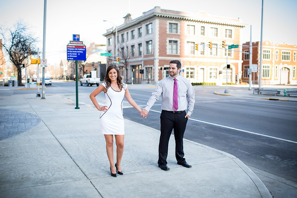 Nick & Emily | Engagement