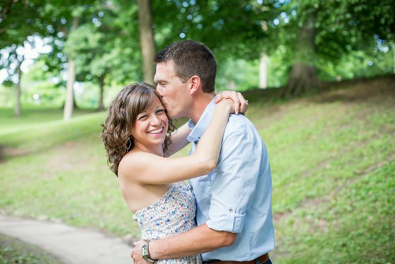 Rick & Heather | Engagement