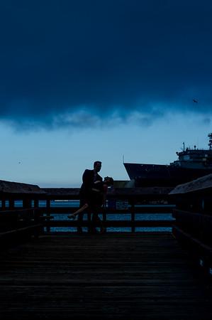 Shab & Joe Engagement