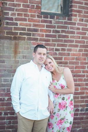 Brandon & Brittany | Engagement