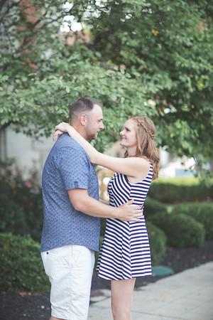 Breck & Matt | Engagement