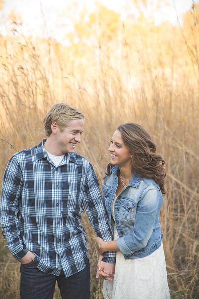 Caitlin & Allan | Engagement