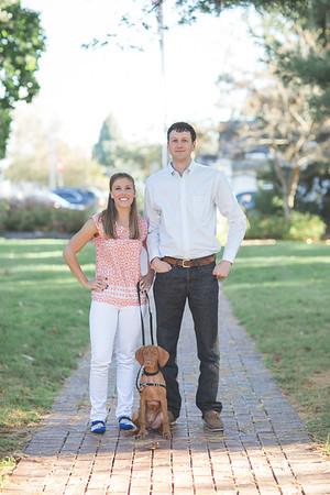 Emily & Matt | Engagement