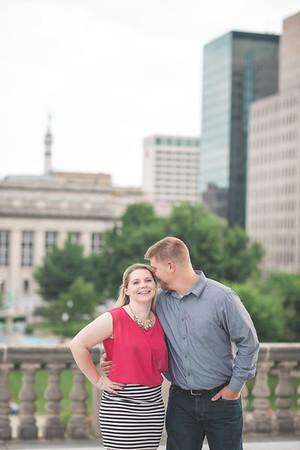 Erin & Kurt | Engagement