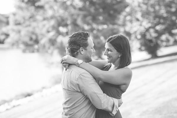 Kelly & Seth | Engagement