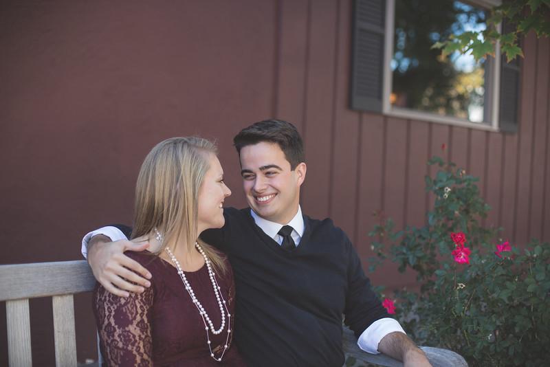 Lauren & Stephen | Engagement