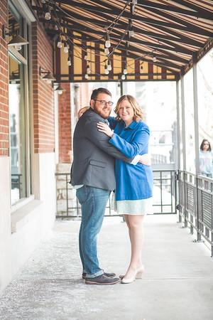 Lisa & Dan | Engagement
