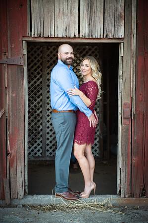 Katie & Matt Engagement