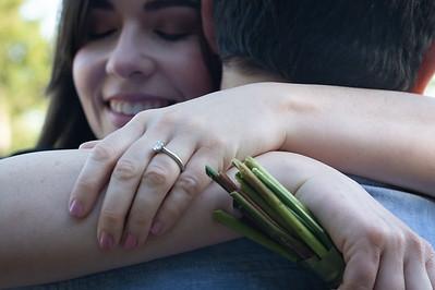 Christine & Rob Engagement