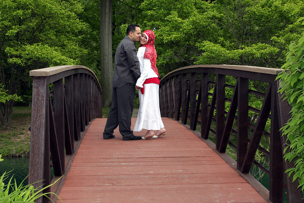 Abdallah & Zainab