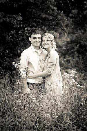 Adam & Grace K. Engagement