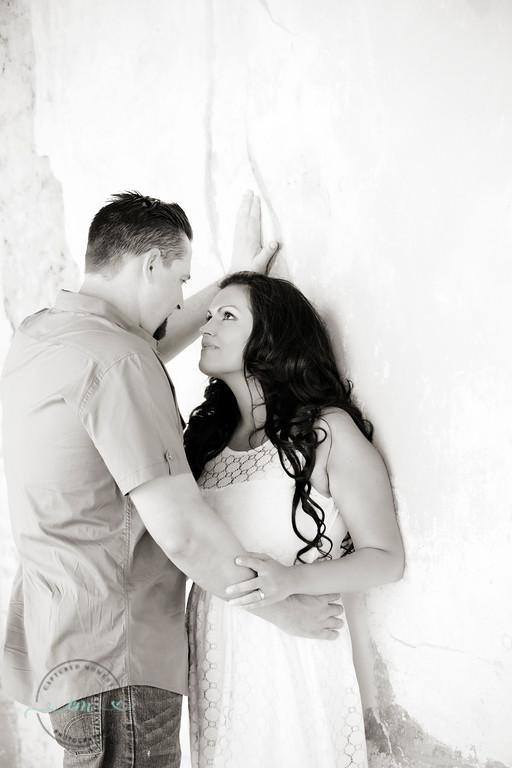 Adriana & Jason 018BW