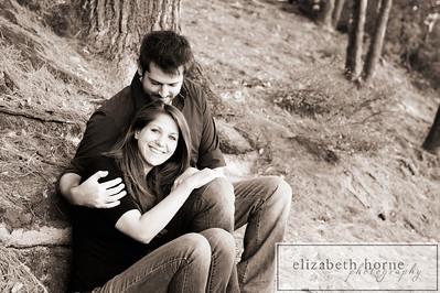 Adrianne & Jake Engagement