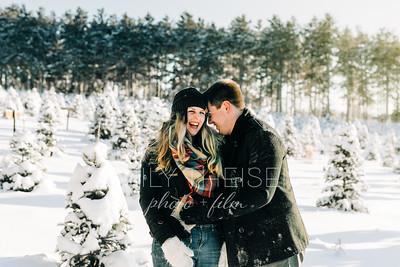 Alesha + Ryan