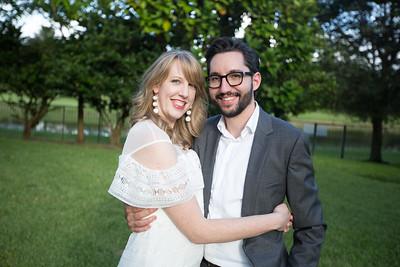 Alex & Chelsea's Engagement Party