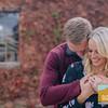 Alex+Hank ~ Engaged