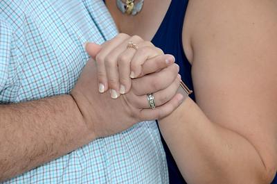 Alex and Chelsie Engagement Photos Sept. 30, 2017
