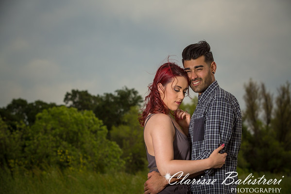 4-24-16 Alexa - Derek Engagement-108