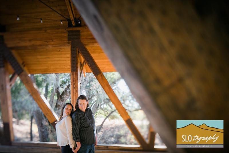 Alexandra+Eric ~ Engaged