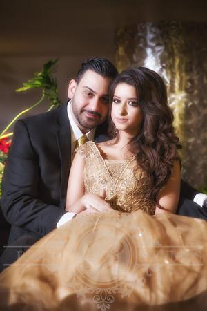 Ali & Bayan