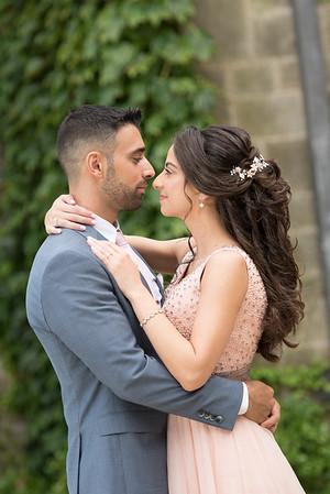 Ali & Reem
