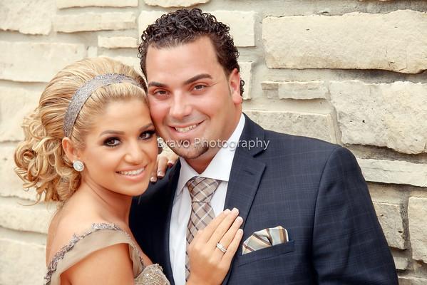 Ali Saad & Rima Bazzi