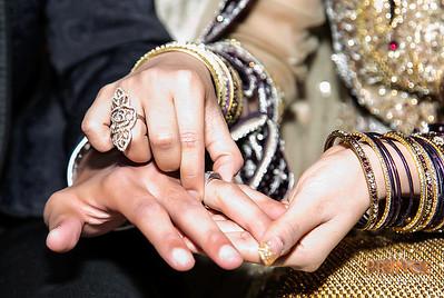 Alishba & Farzad Engagement