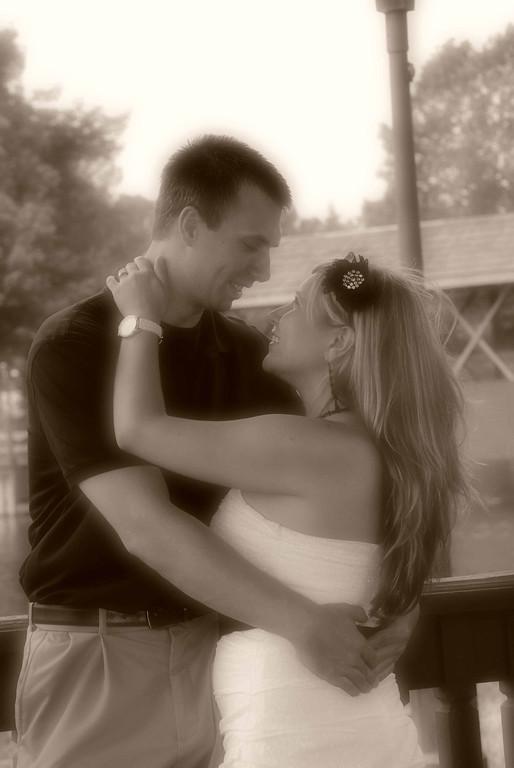 Alissa & Michael's Engagement Pics.