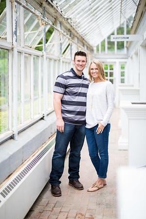 Allison + Andrew