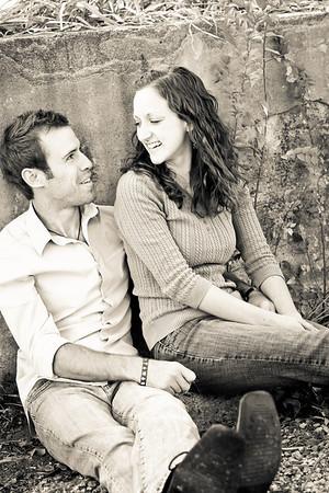 Allison & Bennett- Engagement