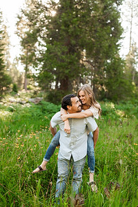 Alexandria Vail Photo Shaver Lake Engagement Session Ally   Aaron 021
