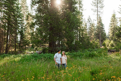 Alexandria Vail Photo Shaver Lake Engagement Session Ally   Aaron 013