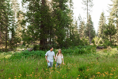 Alexandria Vail Photo Shaver Lake Engagement Session Ally   Aaron 015